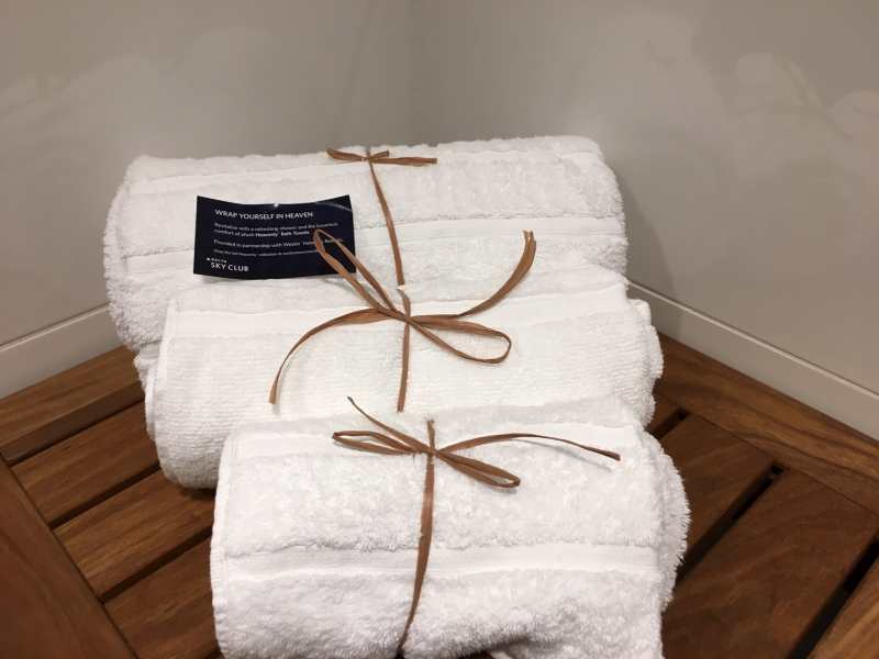 Westin Heavenly Bath Towels, Delta Sky Club Seattle Review