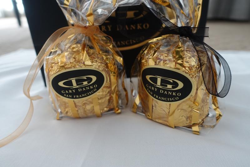 Gary Danko Gifts