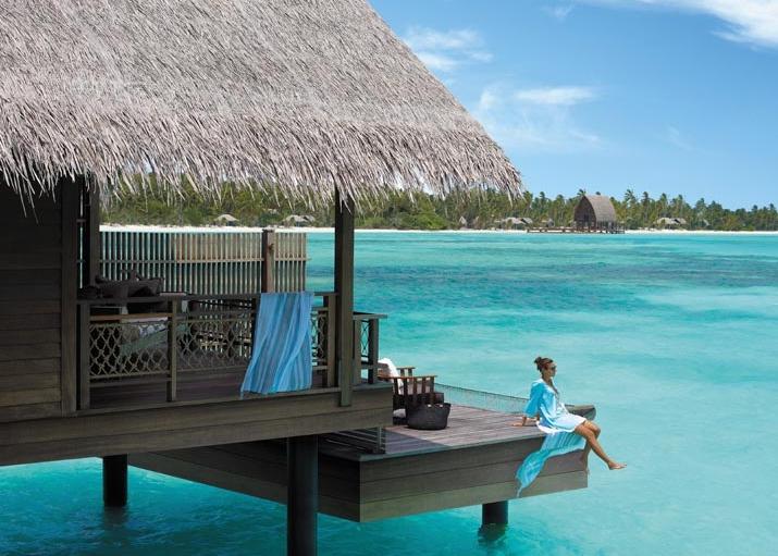 Guaranteed Upgrade: a Shangri-La Luxury Circle Benefit