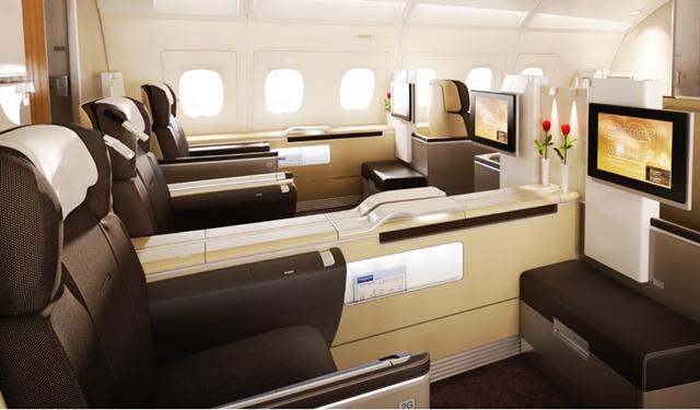 Earn 7600 Lufthansa Miles with The Economist