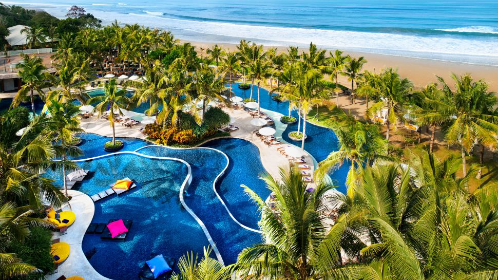 W Bali Seminyak: 4th Night Free + Luxury Privileges Perks