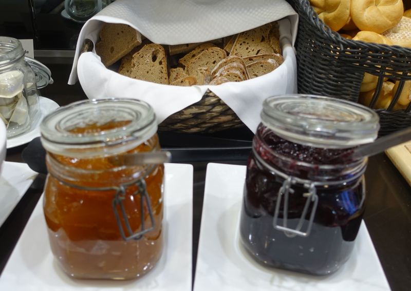 Jam, Jet Lounge Vienna Airport Review