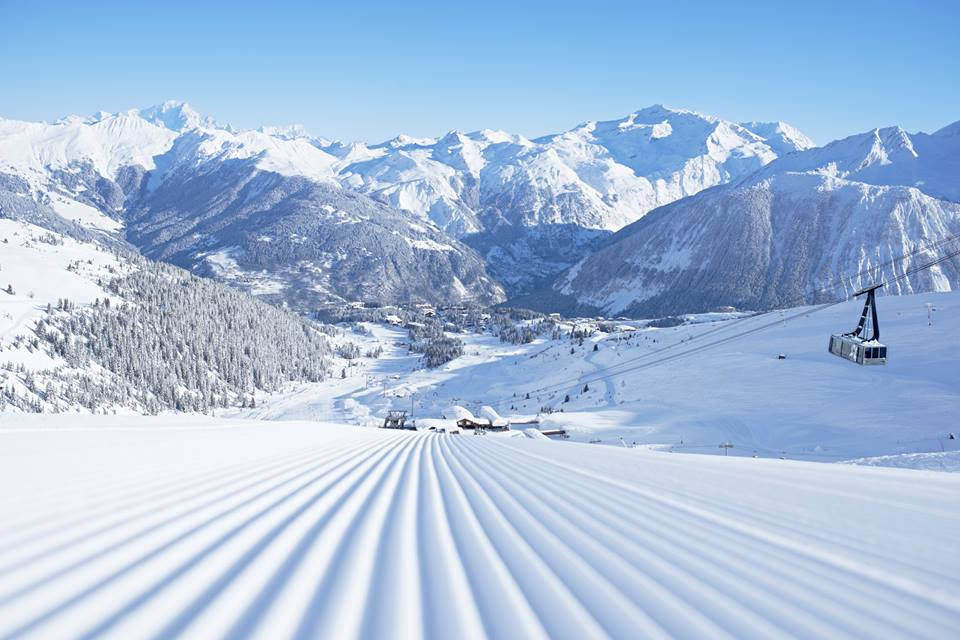 Best Luxury Ski Resorts for Skiers and Non-Skiers