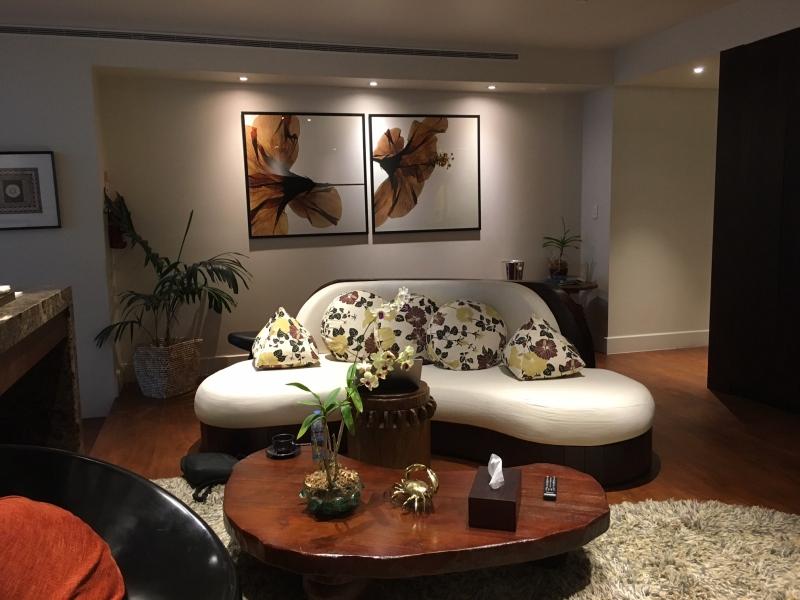 Review: Laucala Lounge, Nadi Airport