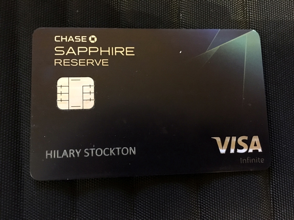 Chase Sapphire: One Sapphire Signup Bonus per 24 Months