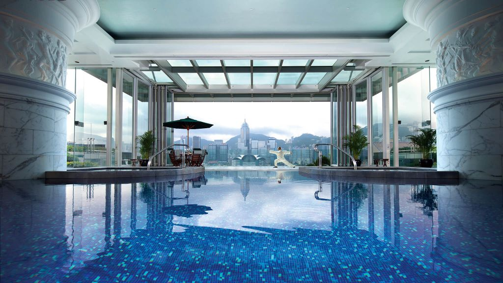 Peninsula Hong Kong: 3rd Night Free with Virtuoso + PenClub Perks
