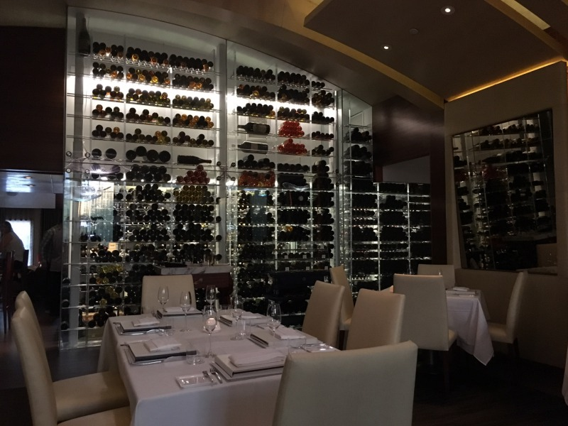 Review: The Plumed Horse, Saratoga, 1 Michelin Star