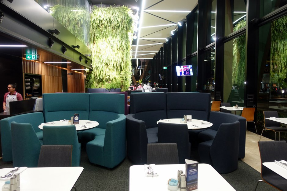 Novotel Auckland Airport Review