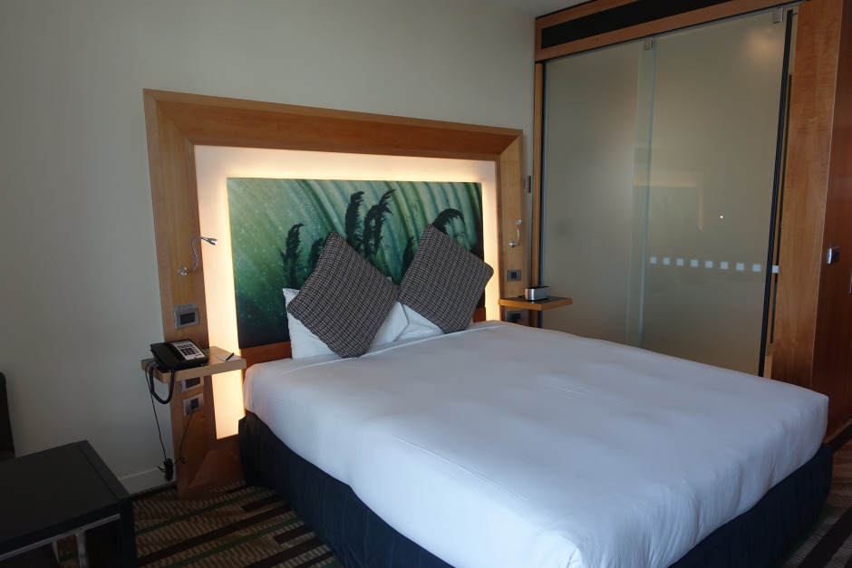 Novotel Auckland Airport Executive Room Review