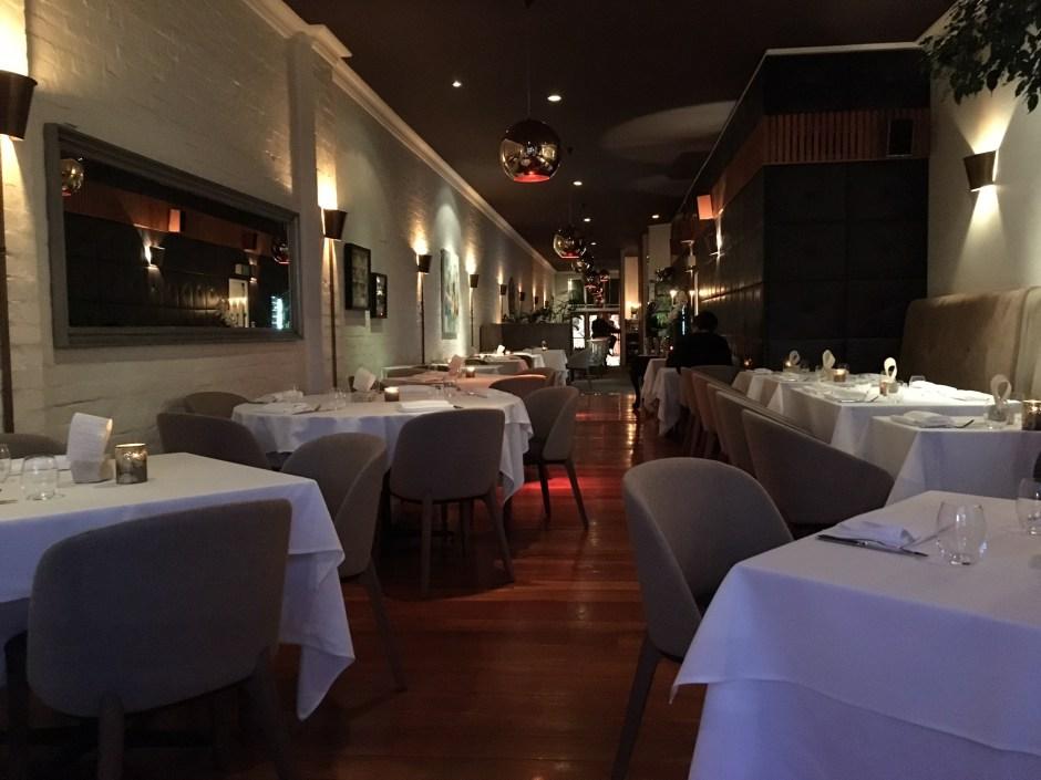 The Grove, Auckland Restaurant Review