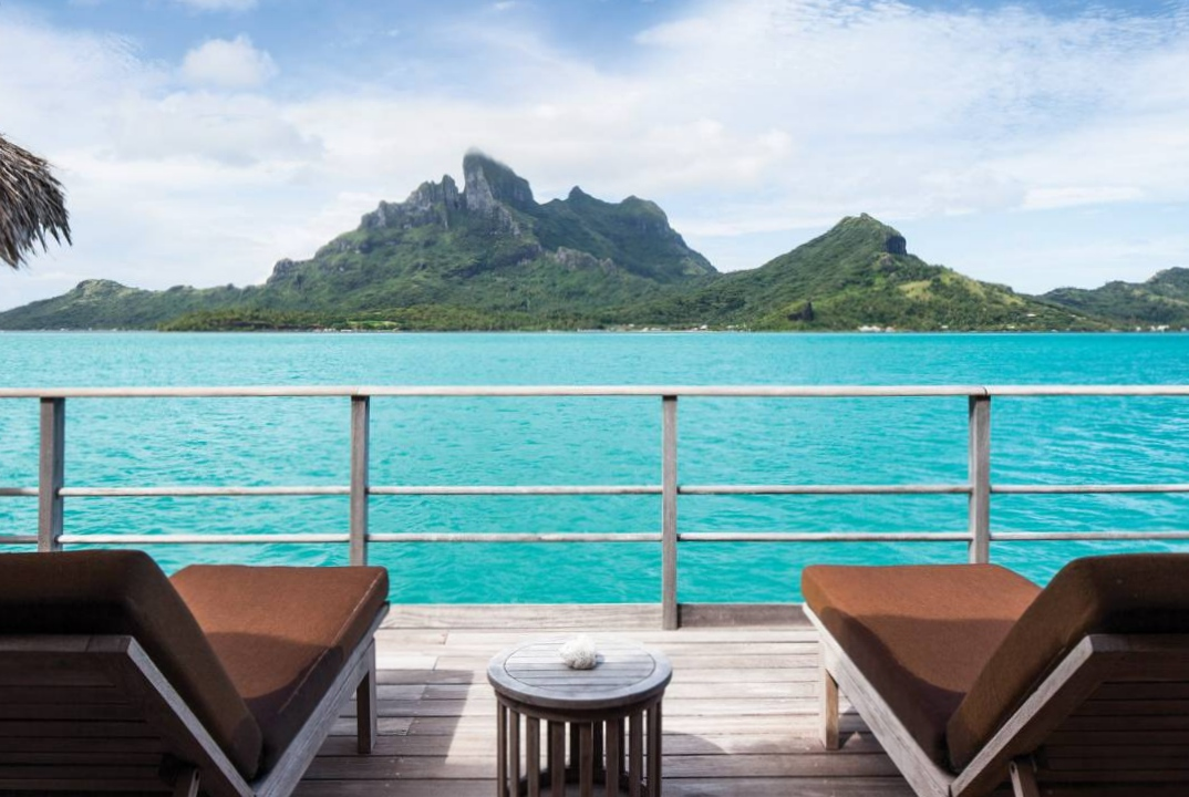 Top 10 Four Seasons Preferred Partner Offers, Spring 2018