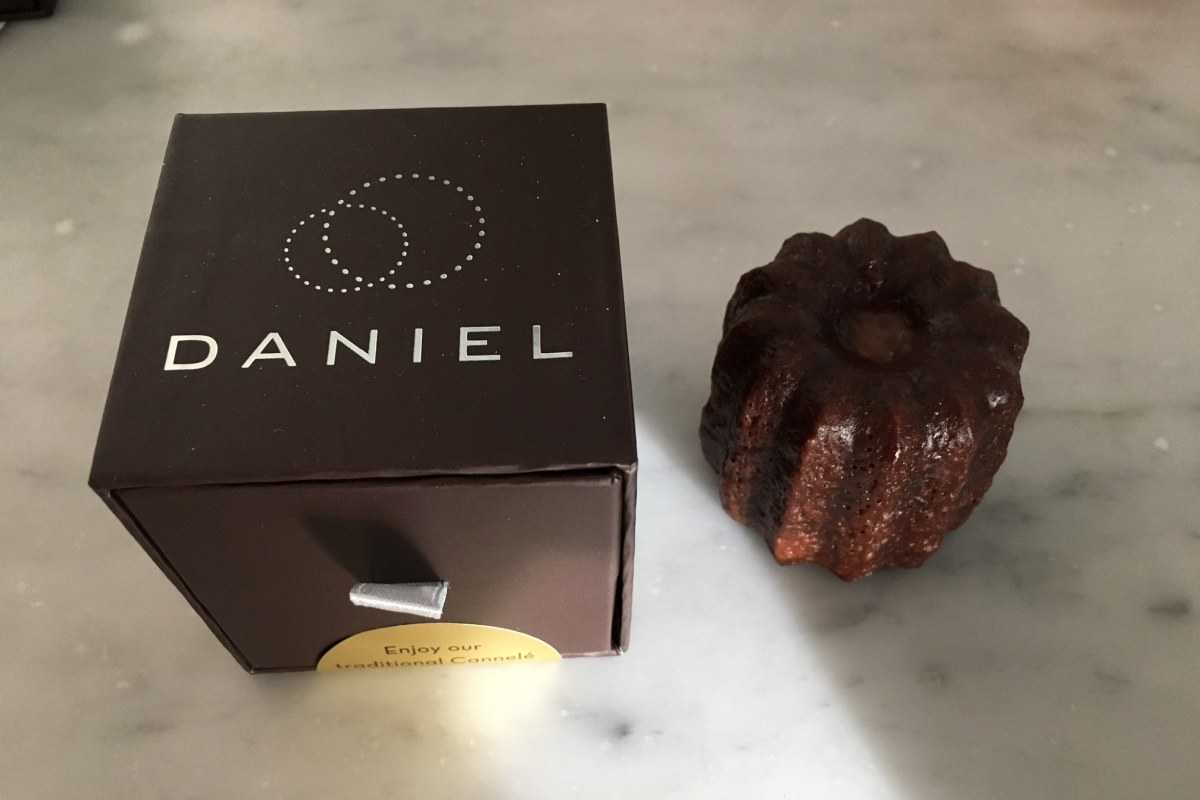 Canele, Daniel