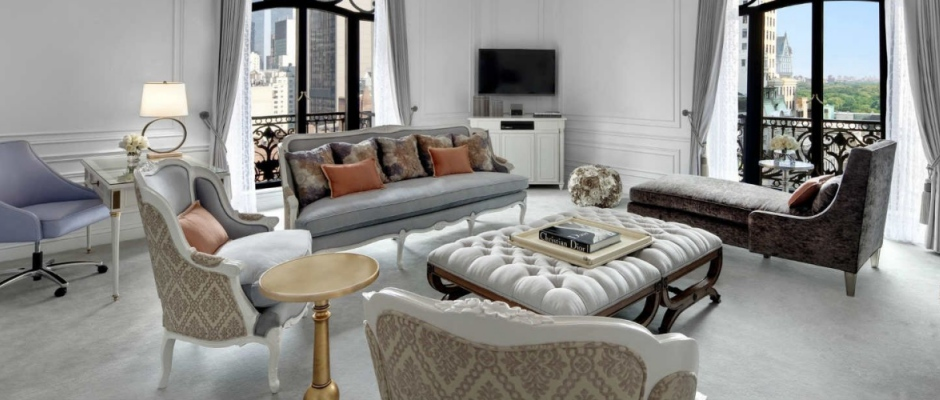 NYC Luxury Hotels: Best 3rd Night Free and 4th Night Free Offers