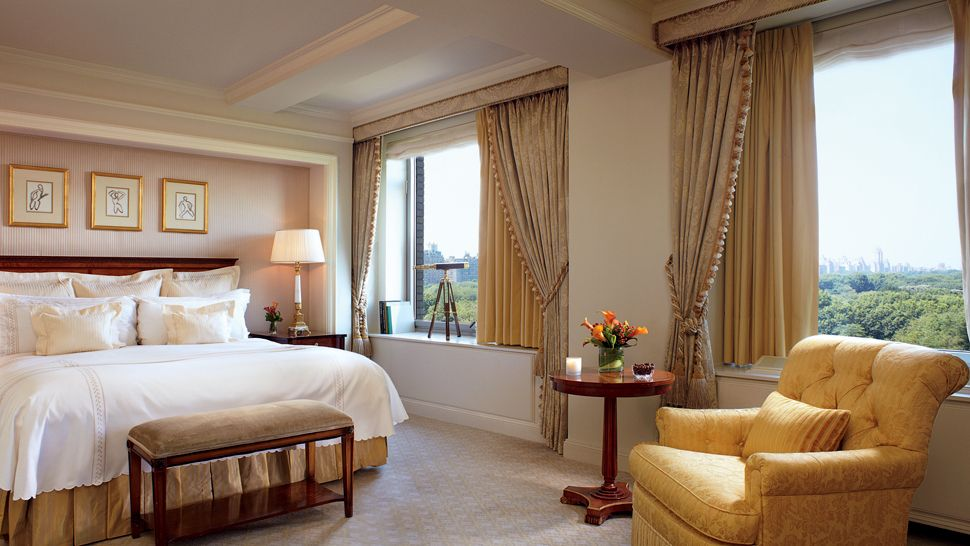 Ritz-Carlton New York Central Park: 4th Night Free