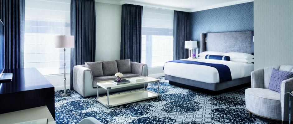 Avoid Marriott Starwood Hilton 2 Day Cancellation Policies
