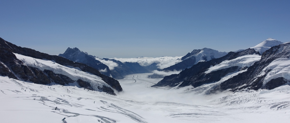 Jungfraujoch: Top 10 Tips for Visiting the Top of Europe