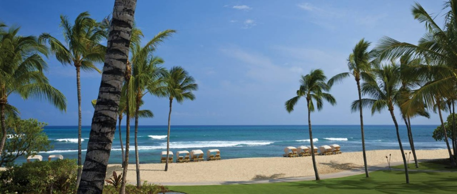 Four Seasons Hualalai vs. Hualalai Villa Rental?