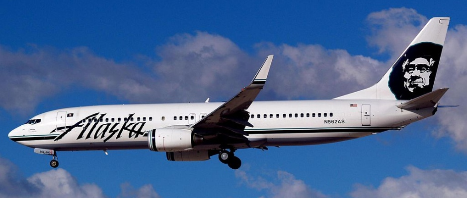 Alaska Airlines Ignores Sexual Harassment Until It Can't