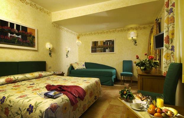 Hotel Santa Maria, Rome