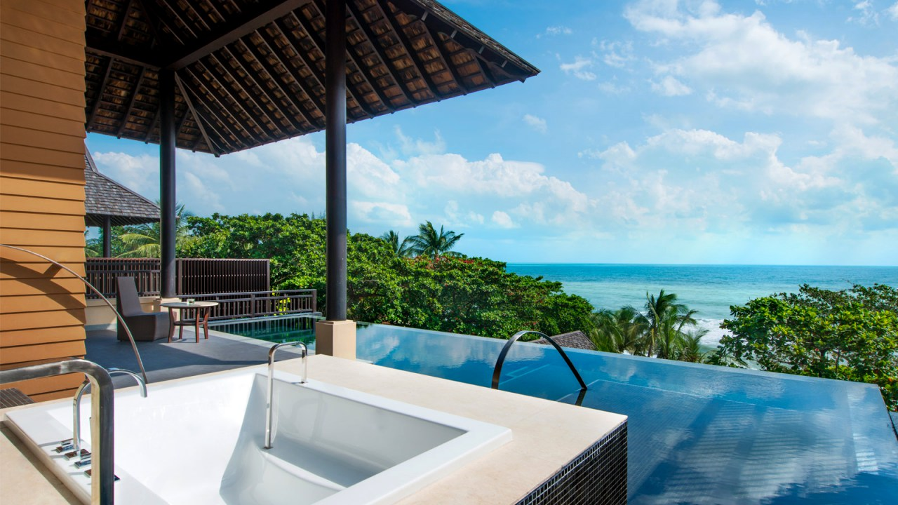 Vana Belle Resort, Koh Samui