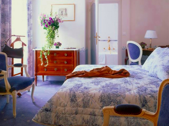 Hotel Residence Foch, Paris with Kids