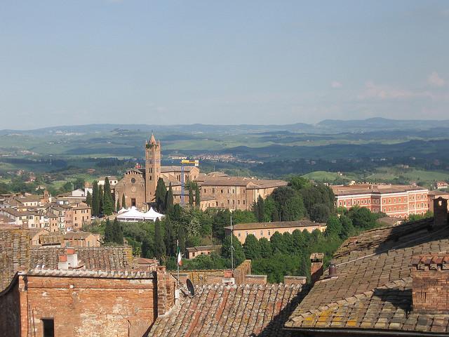 Siena, a true jewel of Tuscany
