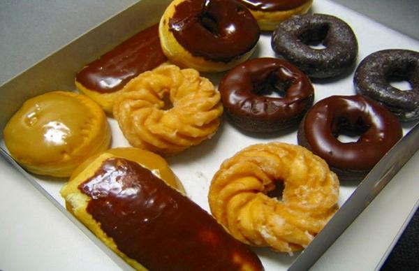 Tim Hortons Doughtnuts