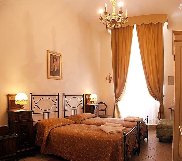 Casa di Barbano, Florence Italy