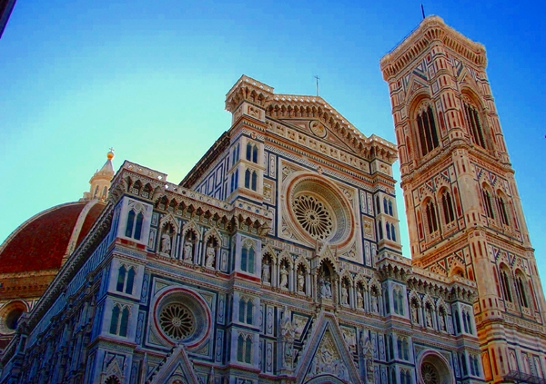 Duomo Cathedral Florence, Italy
