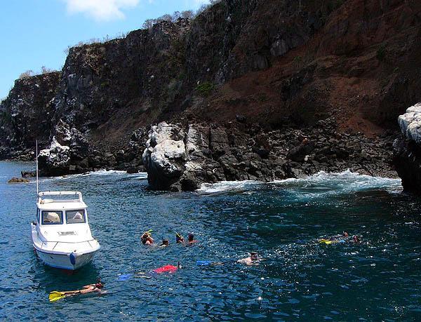 Isabela, Galapogos