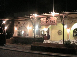 La Playa, Galapagos