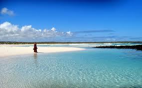 Santa Cruz, Galapagos