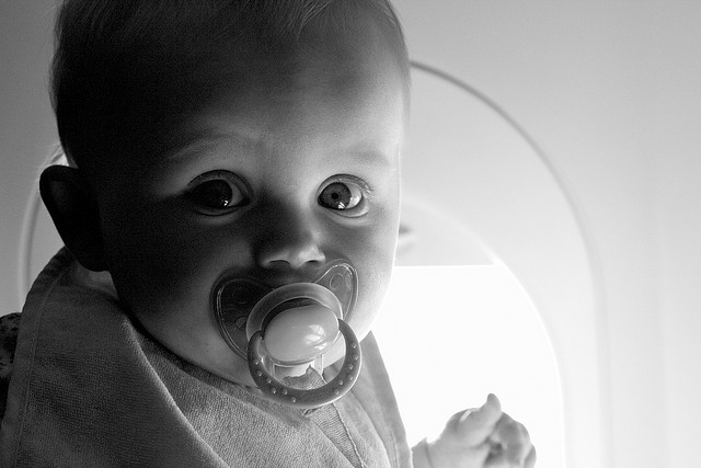 Should Babies Be Banned From First Class-Malaysia Airlines Thinks So