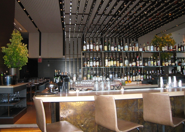 Bar at Riverpark, A Tom Colicchio Restaurant, NYC