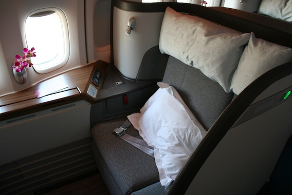 The 10 Best Value Premium Cabin Award Tickets