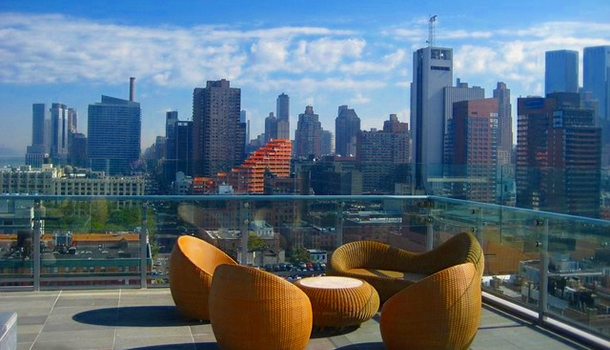 Best Kid Friendly Hotels In Nyc