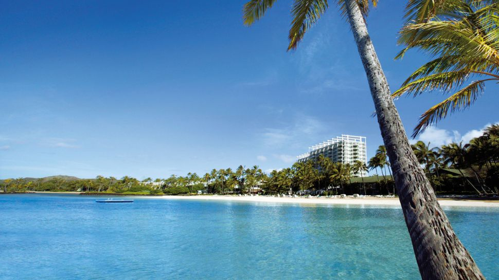 The Kahala Hotel & Resort, Honolulu Hawaii