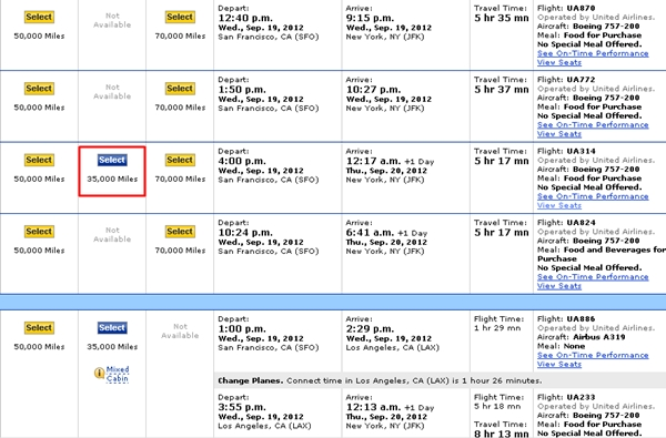 How To Book Award Travel On United With Specific Stopover