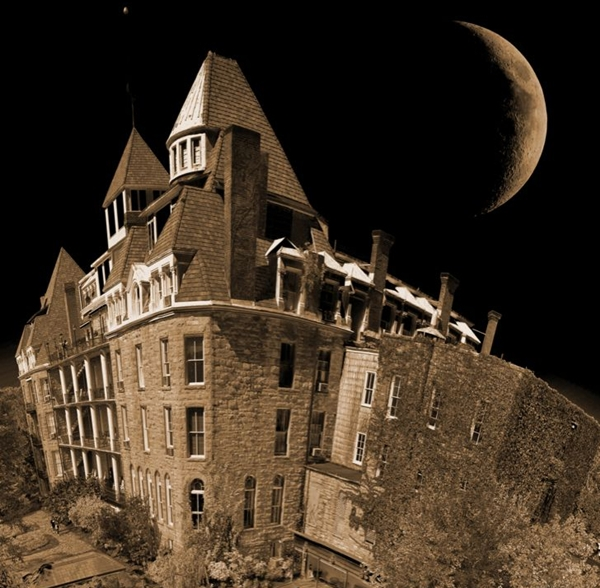 Most Haunted Places In Colorado Springs: Haunted Hotels: Stay If You Dare