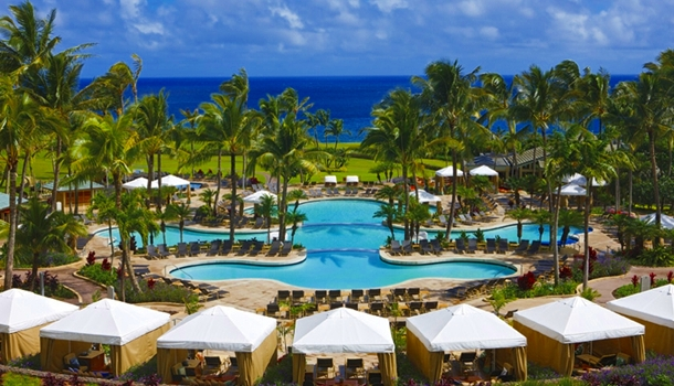 Where to Stay in Maui-The Best Luxury Hotels-Ritz-Carlton Kapalua