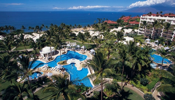 Where To Stay In Maui The Best Luxury Hotels