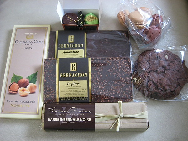 Review-New York Chocolate Show-TravelSort Picks