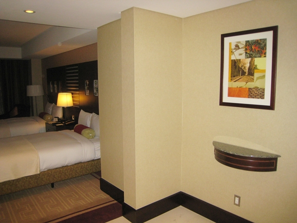 Boston Hotel Review: Intercontinental Boston