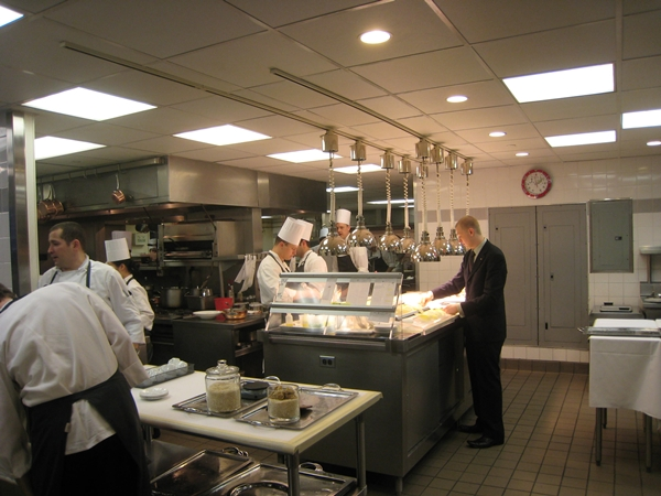 Eleven Madison Park, NYC Restaurant Review
