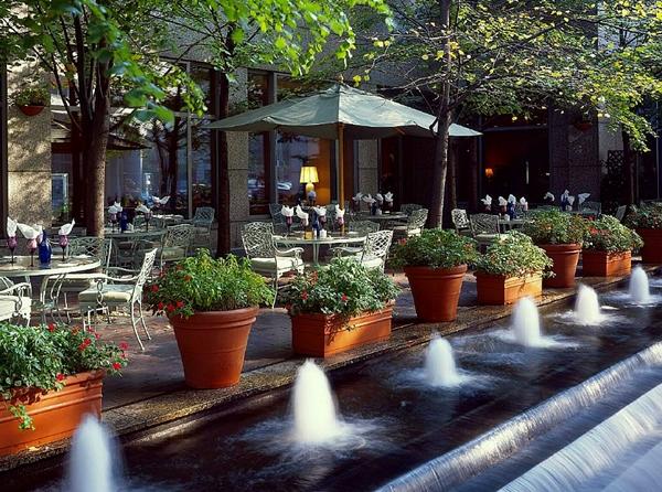 Four Seasons Philadelphia Hotel Review