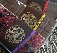The Chocolate Tree artisan bars