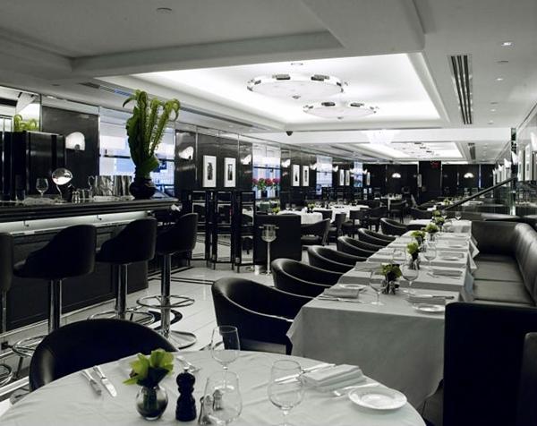 New London Restaurant Week