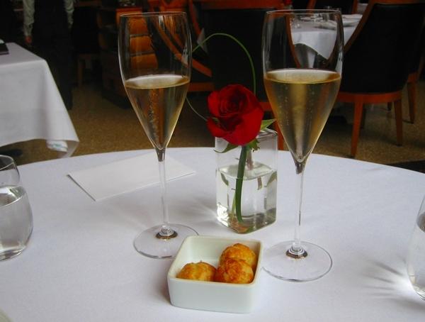 British Airways Visa Offers $100 Off 2 NYC Michelin Restaurants