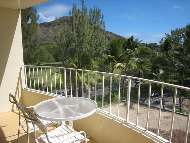 Aqua Lotus Honolulu Hotel Review