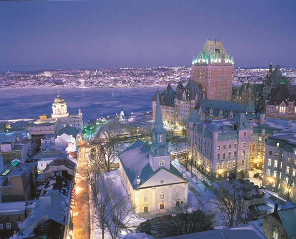 Quebec Winter Carnival Tips